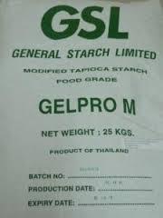 bột biến tính Gelpro_M