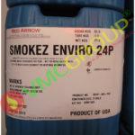 Hương xông khói 24P xúc xích thịt hun khói