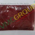 Maøu ñoû côø Ponceau 4R VMC103