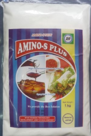 AMINO_S PLUS thay the I+G